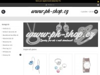 Petr Hejda – e-shop