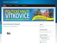 Politické Hnutí Vítkovice