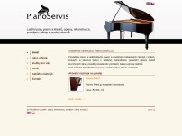 PIANOSERVIS