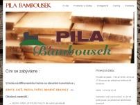 PILA BAMBOUSEK