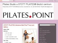 Pilates Studio a STOTT PILATES® školicí centrum