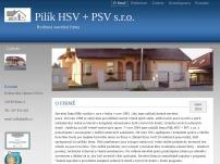 Pilík HSV + PSV s.r.o.