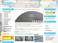 GSP-High Tech Saws, s.r.o.