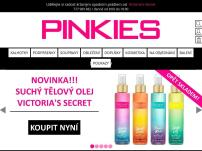 Pinkies.cz