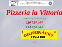 Pizzeria La Vittoria