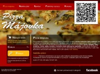 Pizza Májovka