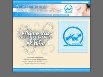 PK Dent