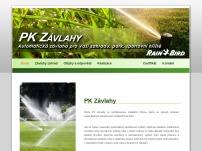 PK Závlahy