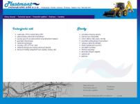 PLASTMONT inženýrské sítě s.r.o.