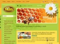 Firma Pleva – Léčivé včelí produkty