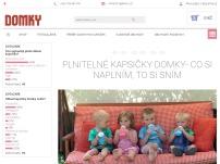 Plnitelnekapsicky.cz