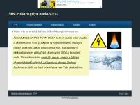 MK-elektro-plyn-voda s.r.o.