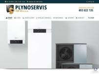 Plynoservis Instaltop