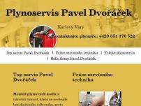 Plynoservis Pavel Dvořáček