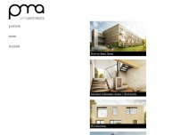 PMA architects s.r.o.