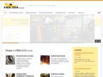 PMB – ZOS s.r.o.