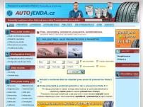 Auto-pneu-servis Jenda s.r.o.
