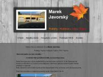 Podlahy Marek Javorský