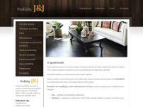 Podlahy J&J