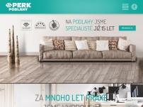 Podlahy Perk