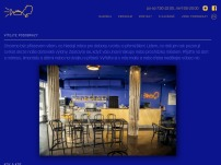 Jazzová kavárna Podobrazy