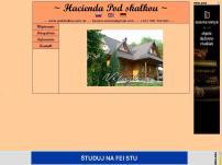 Hacienda Pod skalkou