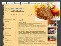 "Restaurace ""Pod Špilberkem"""