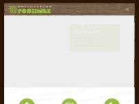 Dřevovýroba Podzimek, s.r.o.