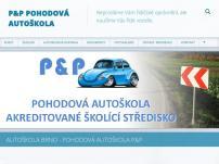 Autoškola Brno – Pohodová autoškola P&P