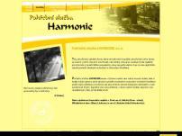 Pohřební služba Harmonie s.r.o.