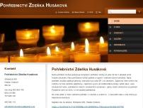Pohřebnictví Zdeňka Husáková