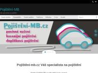 Pojištění MB