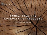 MPZ dřevo, s.r.o.
