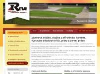 REVA - STONE s.r.o.