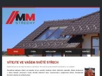 M & M Střechy