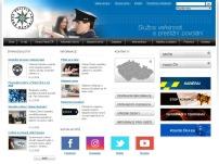 Policie ČR - Územní odbor Olomouc