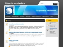 Občanská poradna Brno