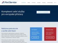 Port Service s.r.o.