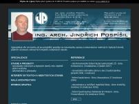 Ing. arch. Jindřich Pospíšil