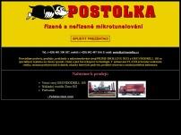 POSTOLKA-DRILLING, s.r.o.