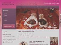 Prague Erotic Massage Salon