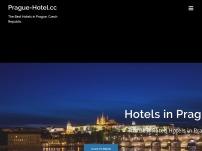 World Property, s.r.o. - Light Hotel
