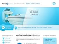 Prague Medical Care Department - Oddělení nukleární medicíny