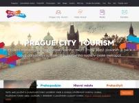Pražská informační služba - Prague City Tourism