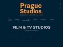Prague Studios, s.r.o.
