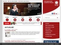 Arcidiecézní charita Praha