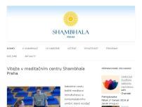 Shambhala Česká republika