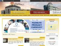 Úřad městské části Praha 2