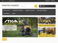 Praktik market
