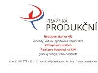 PRAŽSKÁ PRODUKČNÍ s.r.o.